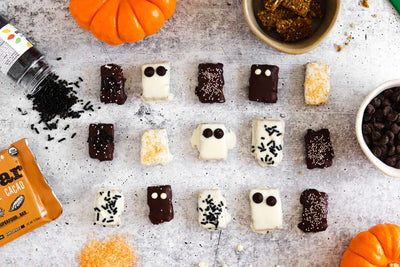 Homemade Halloween Candy for Kids