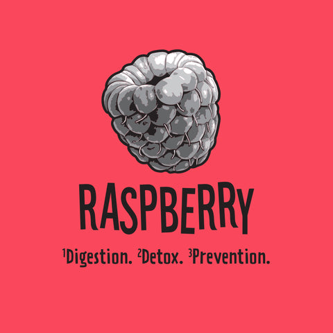 Raspberry Superfood