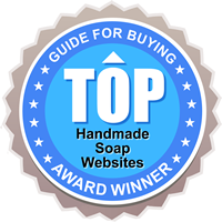 Guide For Buying Top Handmade Soap Websites Award Winner