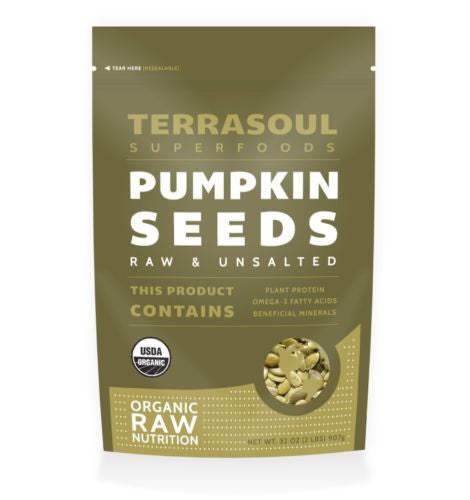 Pumpkin Seeds, 32 oz.