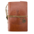 Leather Yoga Journal Notebook