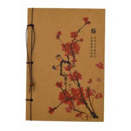 String Bound Journal Notebook