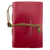 Leather Hamsa Journal Notebook