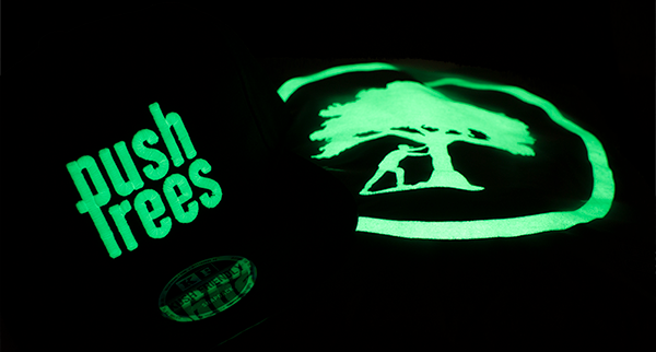 Push Trees Glow Pack