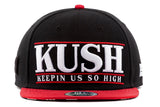 The Motto Snapback - 1