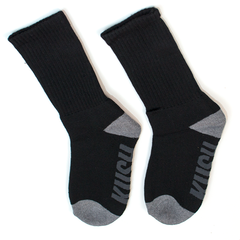 "Kush Friendly ""Sport"" Weed Socks"