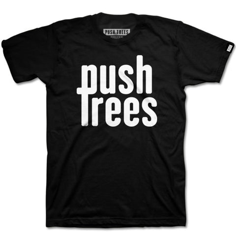 Push Trees | Prime Logo T-Shirt