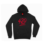 420 Hooded Sweatshirt