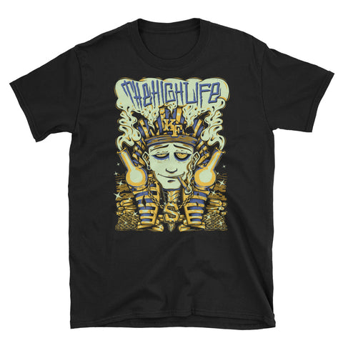 Gold Standard (The High Life) T-Shirt