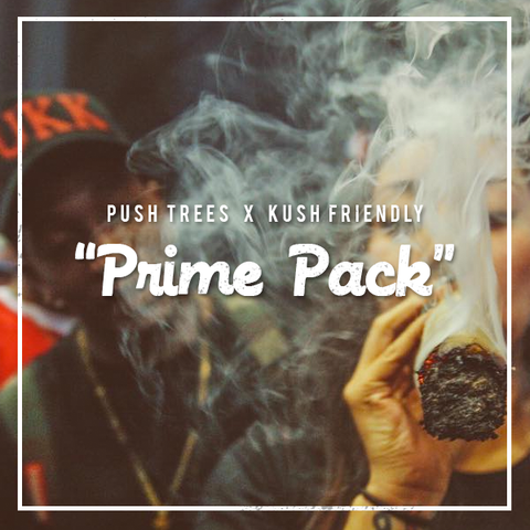 Push Trees Prime Pack - 1
