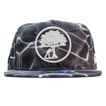 Push Trees | Stamp Glow Logo Snapback - 1
