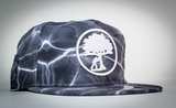 Push Trees | Stamp Glow Logo Snapback - 2