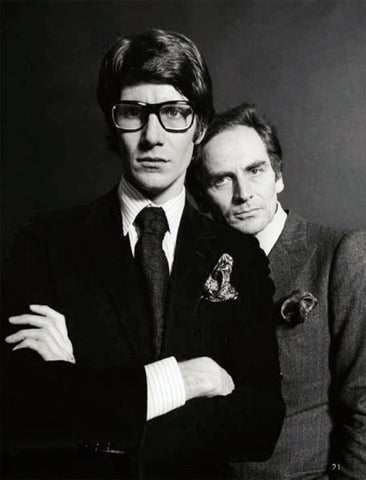 YSL and berge
