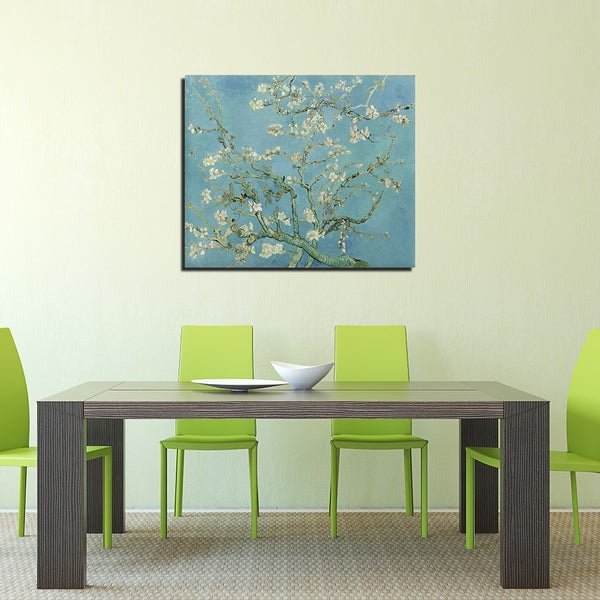 Starry Night - Rolled Canvas Print Only (BXY241)