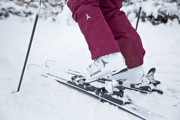 Skiing In New Ski Boots and What To Expect