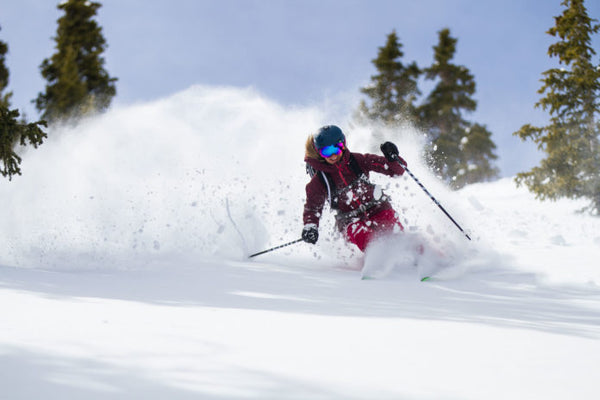 Skis – Buyers Guide