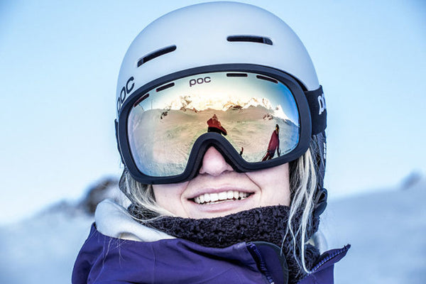 Ski Goggles - Cleaning & Care Guide