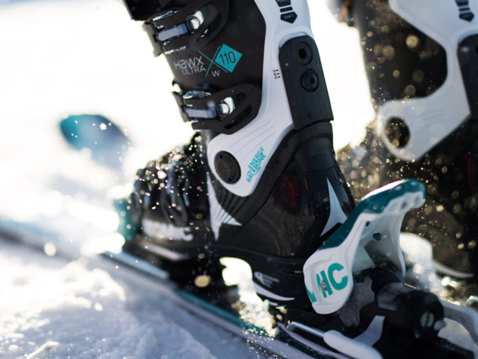 Achieve Comfort and Performance by Investing In Your Own Ski Boots