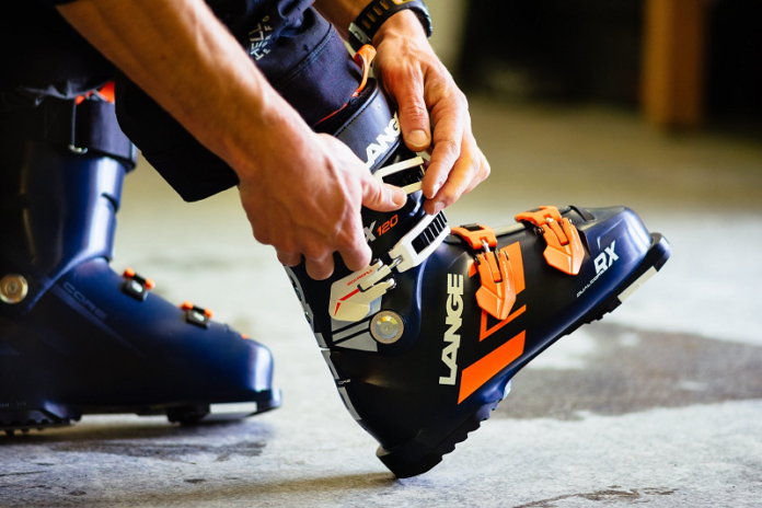 Ski Boot Care Guide