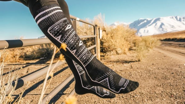 Ski Socks and Choosing the Right One