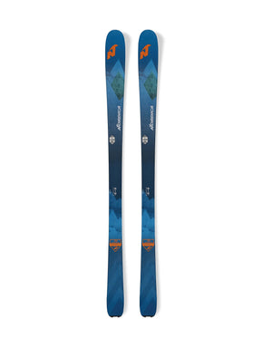 Nordica Navigator 85 Skis + Marker Griffon ID Bindings Package 2020