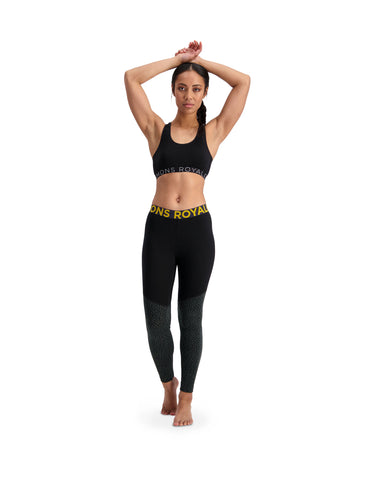Mons Royale Womens Christy Legging Base Layer