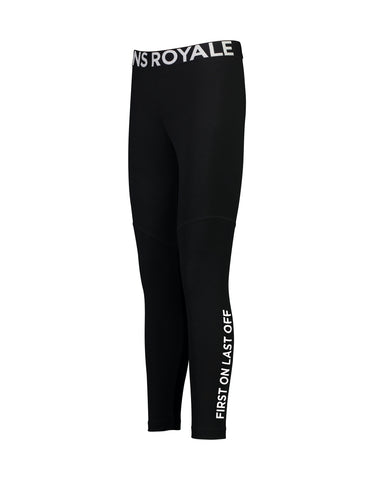 Image of Mons Royale Womens Christy Legging Base Layer