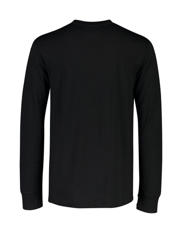 Image of Mons Royale Mens Yotei Tech Long Sleeve Base Layer
