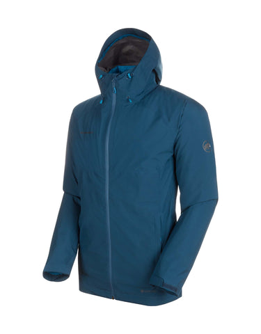 Image of Mammut Convey HS 3 in 1 Ski Jacket
