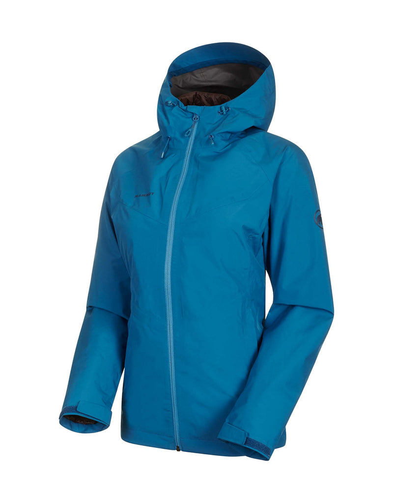 Mammut Convey HS 3 in 1 Womens Ski Jacket