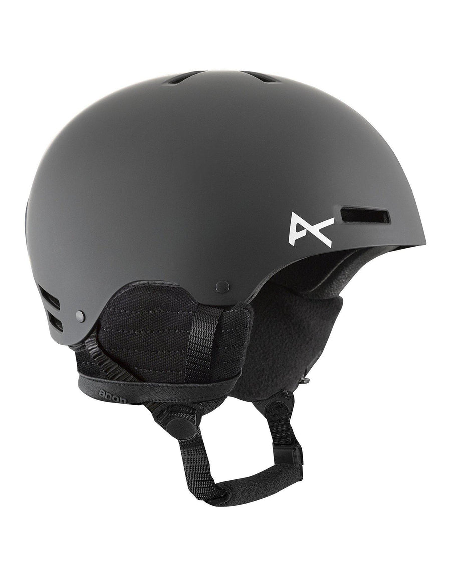 Anon Rime Junior Helmet - Frozen / Small / Medium - aussieskier.com - 1