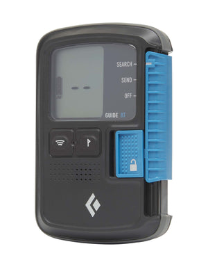 Black Diamond DSP BT Guide Avalanche Beacon