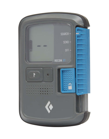 Black Diamond DSP Recon BT Avalanche Beacon-aussieskier.com