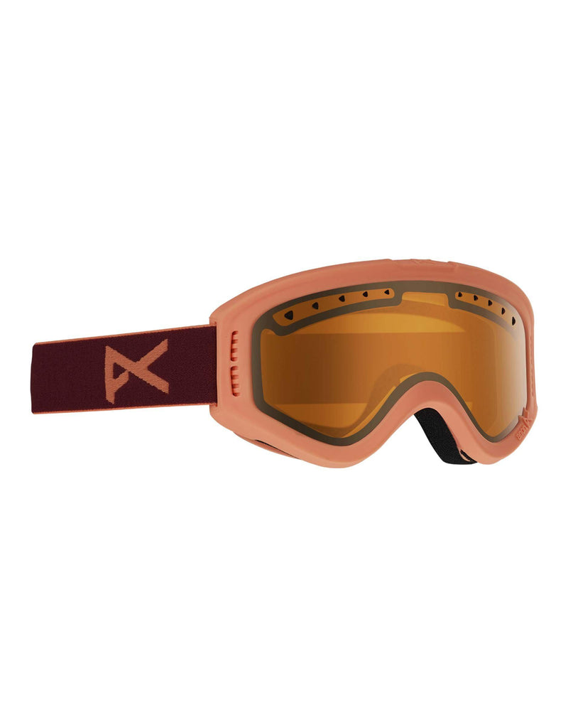 Anon Tracker Junior Ski Goggles