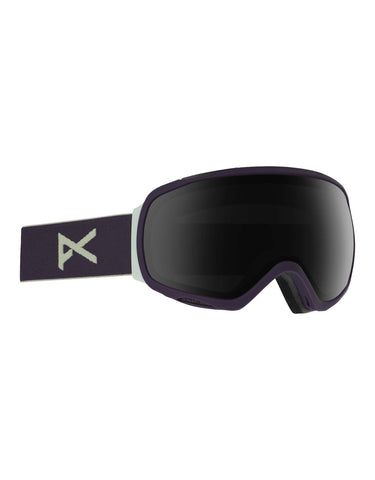 Image of Anon Tempest MFI Womens Ski Goggles