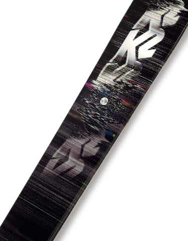 Image of K2 Press Skis 2018-aussieskier.com