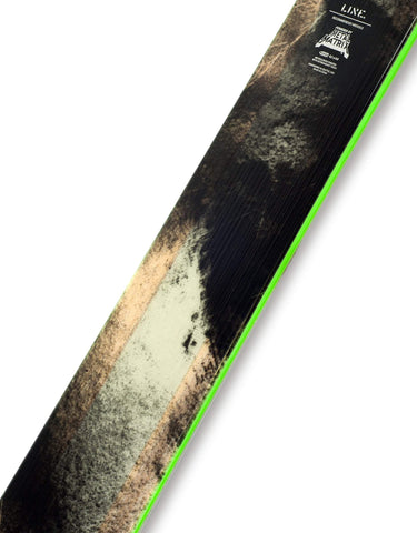 Image of Line Supernatural 100 Skis 2018-179cm-aussieskier.com