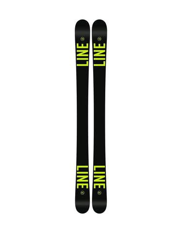 Line Wallisch Shorty Junior Skis 2019-aussieskier.com