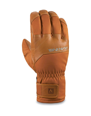 Image of Dakine Excursion Mens Gloves-Small-Ginger-aussieskier.com