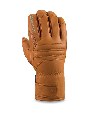 Image of Dakine Kodiak Mens Gloves-Small-Ginger-aussieskier.com