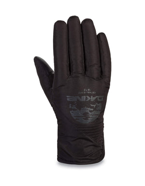 Dakine Crossfire Mens Glove-Small-Black MTN-aussieskier.com