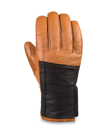 Image of Dakine Phantom Mens Gloves-Small-Eric Pollard Team-aussieskier.com