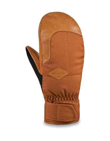 Dakine Charger Mens Mittens-Small-Ginger-aussieskier.com