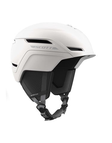 Image of Scott Symbol 2 Plus Ski Helmet-Small-White-aussieskier.com