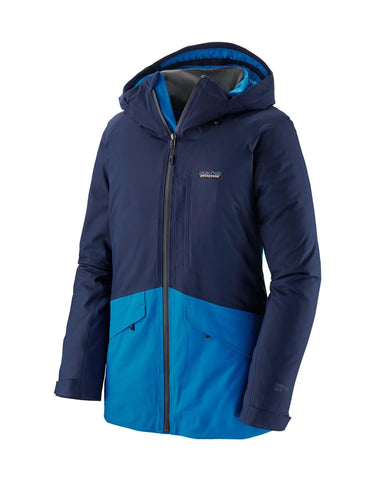 Patagonia Womens Insulated Snowbelle Ski Jacket