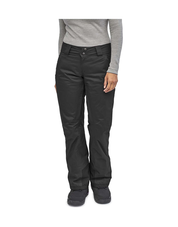 Patagonia Womens Insulated Snowbelle Ski Pants