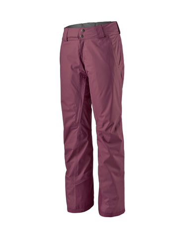 Image of Patagonia Womens Insulated Snowbelle Ski Pants