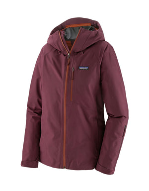 Patagonia Womens Powder Bowl Ski Jacket