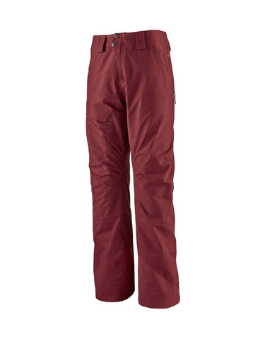 Image of Patagonia Mens Powder Bowl Ski Pants