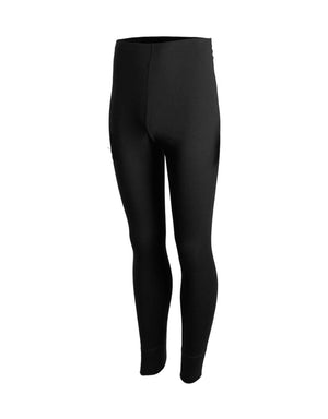 360 Degrees Thermal Pants-X Small-Black-aussieskier.com